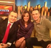 2012.01.24 Good Day New York