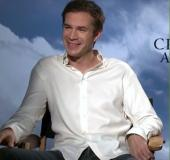 2012.10.12 Los Angeles Cloud Atlas Press Junket