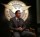 "2015.11.12 Press Set Visit ""Agent Carter s2"""