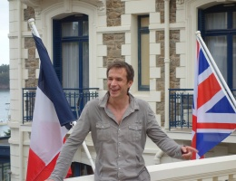 Dinard Film Festival (Day 3): Interviews and Photoshoots