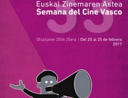 Festival Awards for Gernika