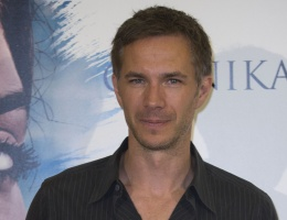 Variety: Rome's MIA attracts James D'Arcys Directorial Debut Project