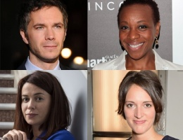 Broadchurch - James casted in hit Bafta winner ITV mystery drama for season 2