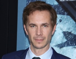 "James D'Arcy cast in Season 7 of ""Homeland"""