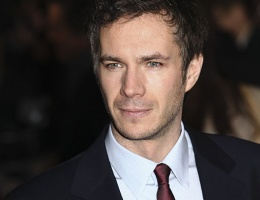 James D'Arcy, An Actor to Follow