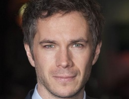 Interview: Capone does some deep thinking with actor James D'Arcy about AFTER THE FALL, JUPITER ASCENDING and more!!!
