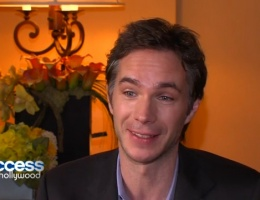 James talks to Access Hollywood