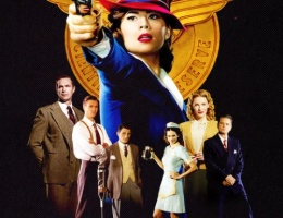 Want more Agent Carter? It's all down to you!