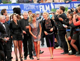 Press Snippets Post-Dinard Film Festival