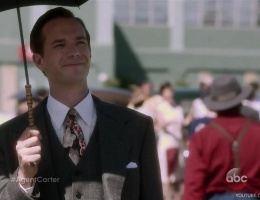 """New Adventure"" Agent Carter S2 TV Spot #2"