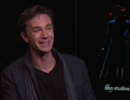 Interviews with Marvel Enterainment, Screen Slam & Rotten Tomatoes