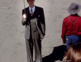 """The Next Big Thing"" Agent Carter promo #4 and a new BMW 7 advert"